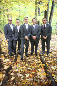 wedding photographer st joseph mi