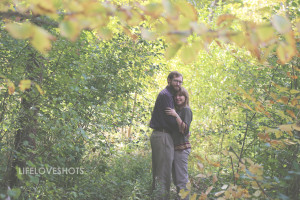 engagement photographers in grand rapids