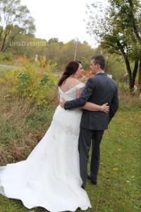wedding photographer benton harbor mi